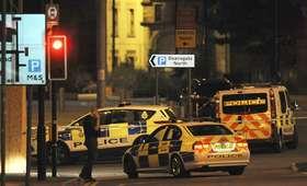 Atak w Manchesterze. Rośnie bilans rannych. Stacja Manchester Victoria ewakuowana