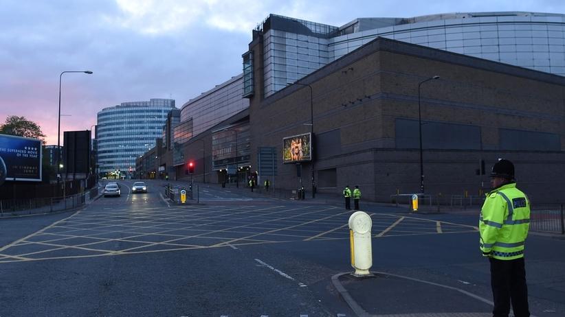 Room for Manchester. Spontaniczna akcja pomocy po ataku na koncercie