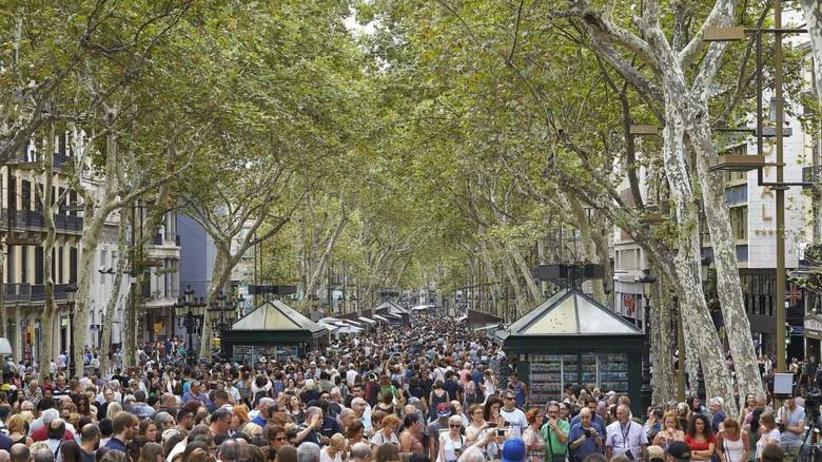 Islamiści chcieli powtórki horroru sprzed lat. Ataki w Katalonii miały być kontynuacją zamachów z 2004 r.