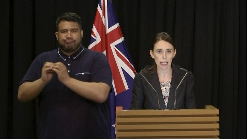 Co dalej z bronią w Nowej Zelandii? Po masakrze w Christchurch władze informują o zakazach