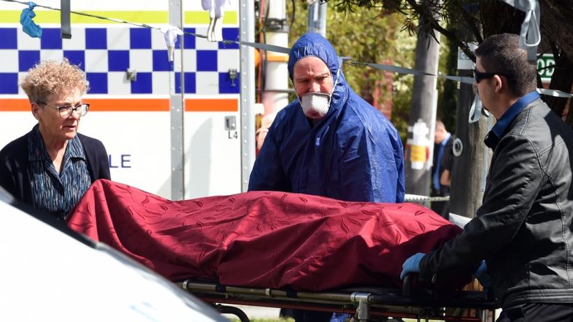 Masowe morderstwo w Australii. Znaleziono pięć ciał kobiet i dzieci