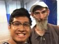 Piękny gest 18-latka. Chłopak pomógł bezdomnemu