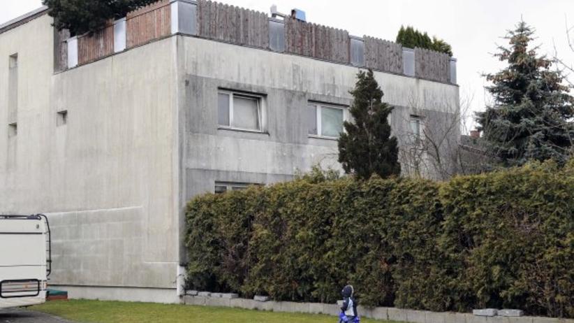 Apartamenty w domu byłego kata. Dom Josepha Fritzla sprzedany