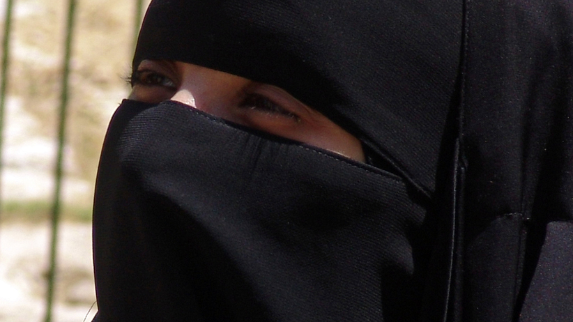 150 euro grzywny za noszenie burki? Nowe prawo w Austrii
