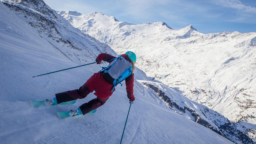 Austria. Nie żyje 54-latek z Polski. Zderzył się z rodakiem na nartach