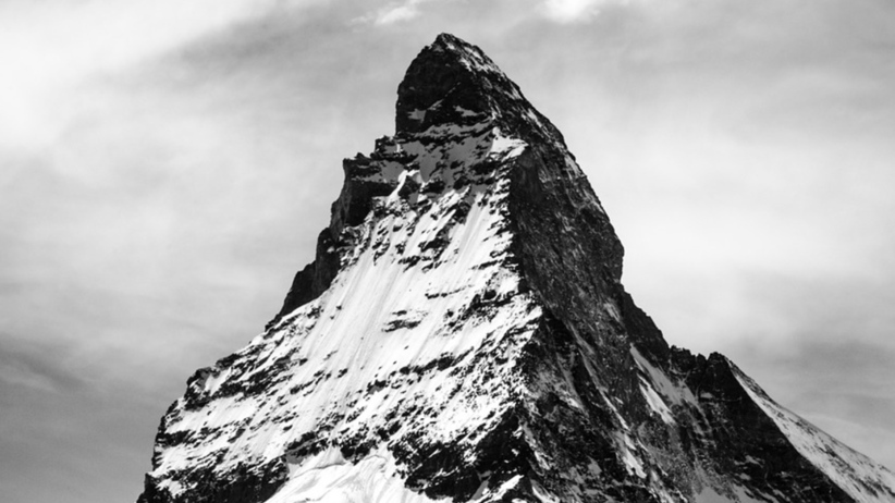 Tragedia w Alpach. Nie żyje pięciu alpinistów