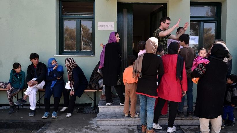 Austria chce płacić uchodźcom za powrót do swoich krajów