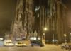 Fałszywy alarm bombowy w Barcelonie. Sagrada Familia bezpieczna