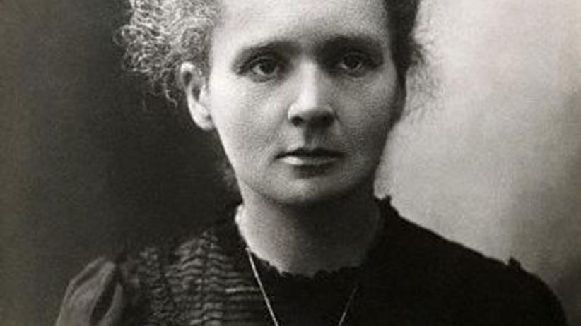 Maria Curie