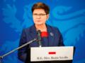 Szydło w Estonii: Polska i kraje bałtyckie chcą jedności UE w sprawie Brexitu