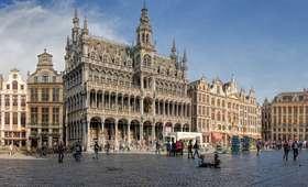 Cztery osoby aresztowane w Brukseli. Chodzi o akcję antyterrorystyczną