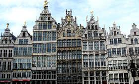 Belgia: chciał wjechać samochodem w tłum ludzi w Antwerpii. Nowe fakty