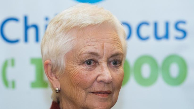 Belgijska królowa matka miała udar. Media: stan chorej nie zagraża życiu