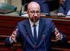 Belgia. Premier Charles Michel zrezygnował ze stanowiska. Kryzys polityczny trwa
