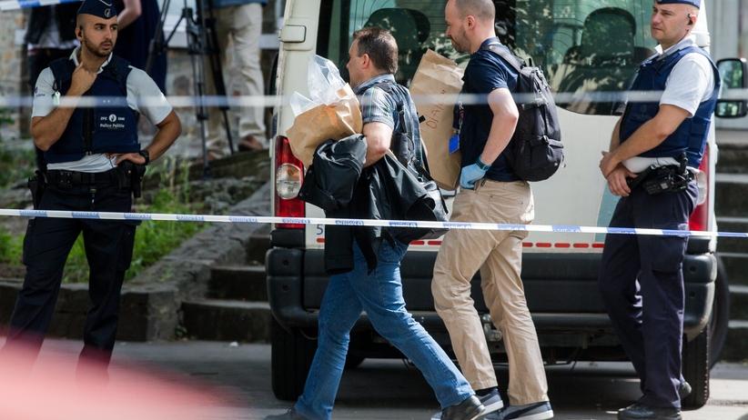 Belgijskie służby: Zamachowiec sympatyzował z Państwem Islamskim
