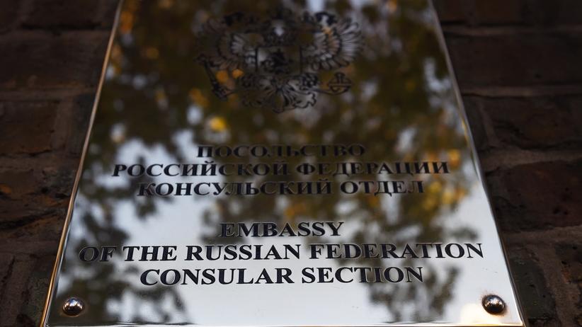 Miszkin odznaczony przez Putina? Nowe fakty ws. podejrzanego o próbę otrucia w Salisbury