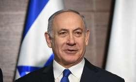 Netanjahu oddał resort spraw zagranicznych ministrowi wywiadu