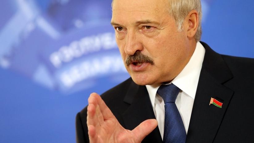 """Białoruś: protesty przeciwko podatkowi od """"darmozjadów"""""""