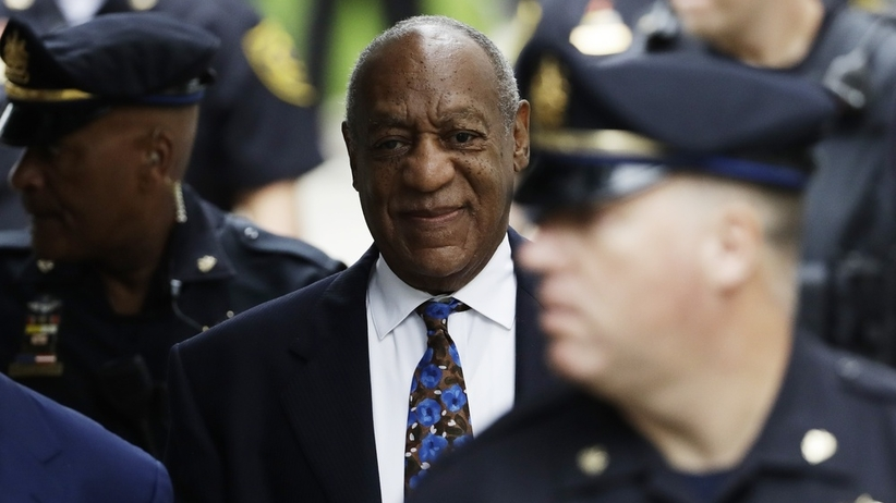 Bill Cosby usłyszy wyrok za molestowanie. Moze spędzić resztę życia w więzieniu