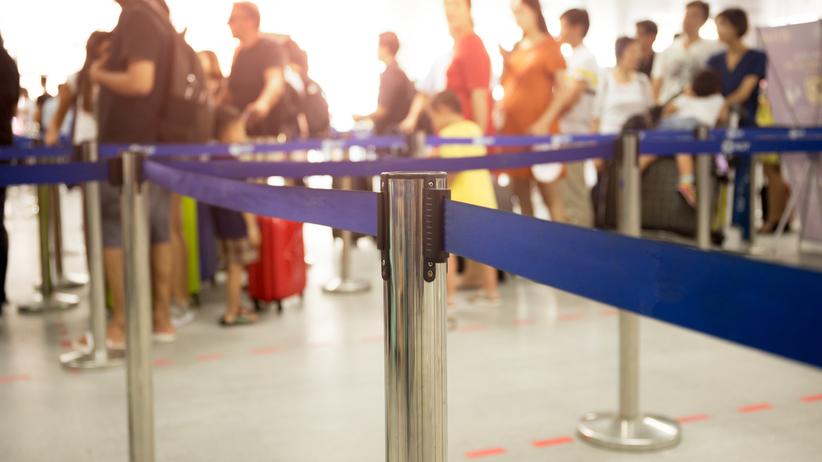 Biuro podróży zbankrutowało. 300 polskich turystów utknęło za granicą