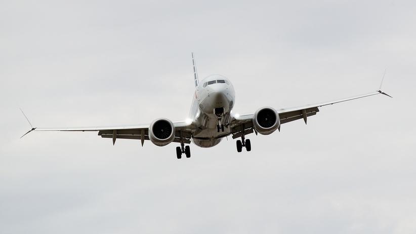 Boeingi 737 MAX wrócą za 10 dni? Koncern zapowiada SZYBKIE zmiany