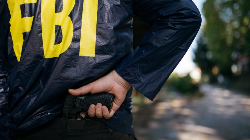 FBI zatrzymało podejrzanego o wysyłanie bomb do Demokratów