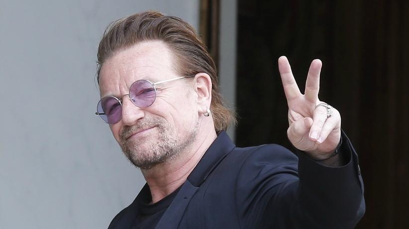 Bono Amsterdam