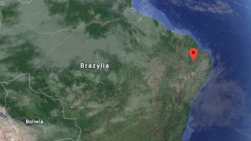 Napad na bank w Brazylii. 13 osób nie żyje, w tym zakładnicy [AKTUALIZACJA]