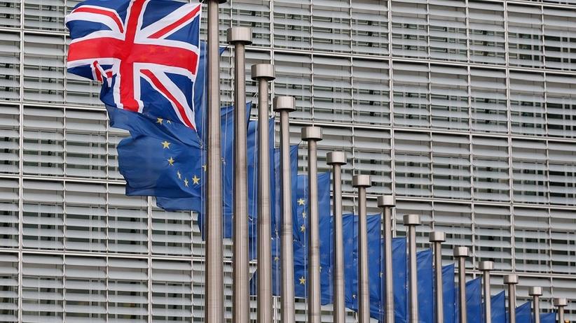 Wielka Brytania coraz bliżej Brexitu