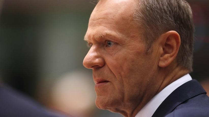 Brexit. Donald Tusk o Polakach żyjących w Wielkiej Brytanii