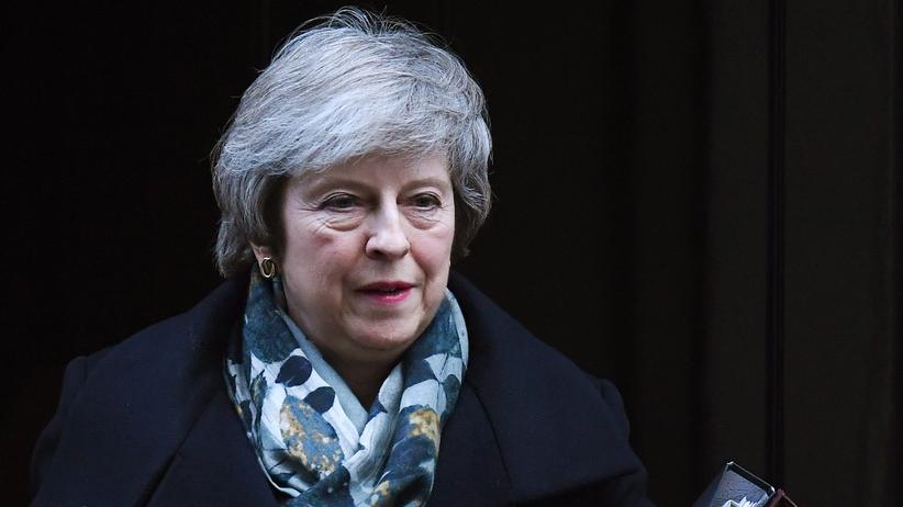 Brexit. Głosowanie w sprawie brexitu odbędzie się w połowie stycznia