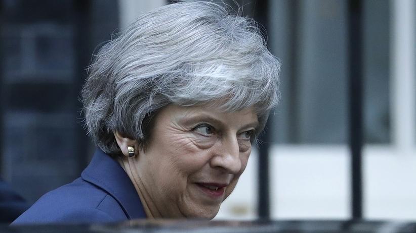 Brexit. Jest porozumienie UE i Wielkiej Brytanii w sprawie granicy z Irlandią