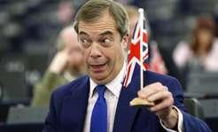 Nigel Farage dla RadioZET.pl: Poziom życia Polaków w Wielkiej Brytanii po brexicie będzie jeszcze lepszy
