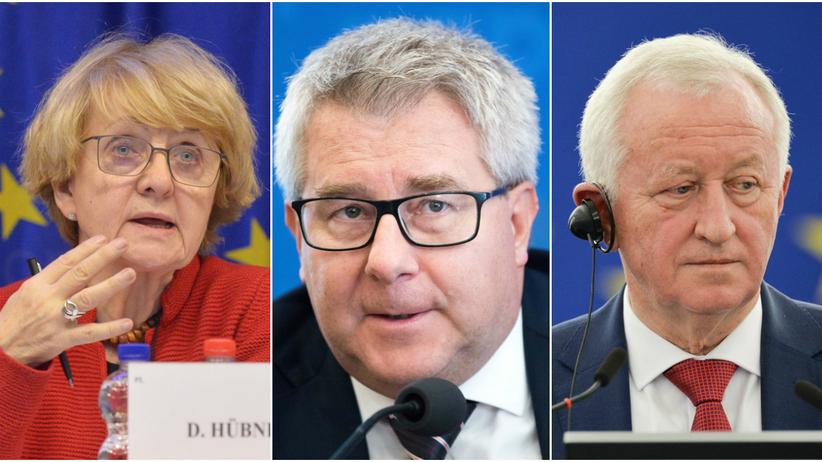 Brexit. Polscy europosłowie o negocjacjach UE z Wielką Brytanią