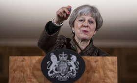 Brexit. Premier Theresa May o obywatelach Unii w Wielkiej Brytanii
