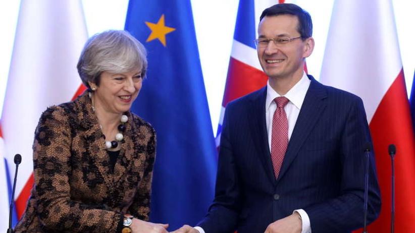 Theresa May zapowiada ambitne partnerstwo z UE po Brexicie. Podała 5 warunków