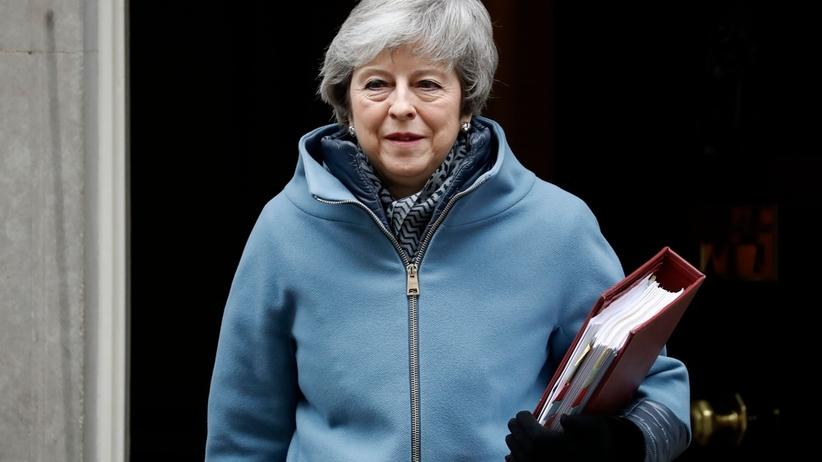 Brexitu nie będzie? Zaskakująca zapowiedź Theresy May