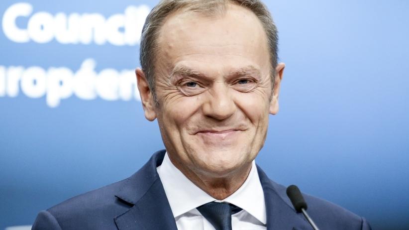 550 euro podwyżki dla Tuska! Wiemy, ile zarabia szef Rady Europejskiej