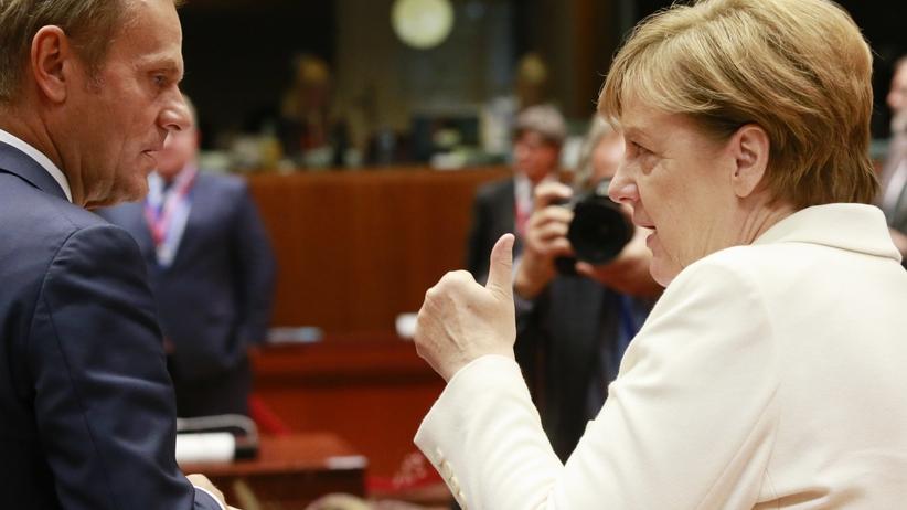 Szczyt UE w Brukseli. Głównym tematem – Brexit