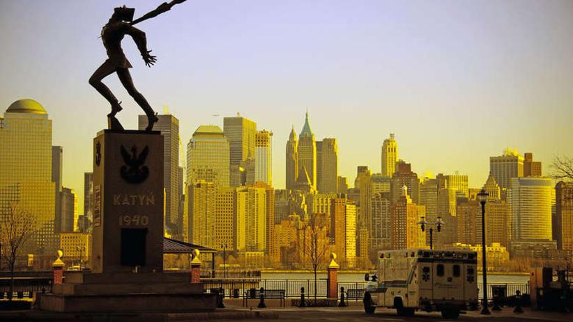 Co z Pomnikiem Katyńskim? Jasna deklaracja burmistrza Jersey City