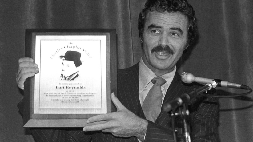 Burt Reynolds nie żyje. Kim był, przyczyny śmierci