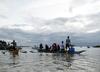 Burza tropikalna zbiera śmiertelne żniwo. Wzrosła liczba ofiar