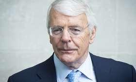 Były brytyjski premier, John Major: trzeba natychmiast wycofać się z Brexitu!