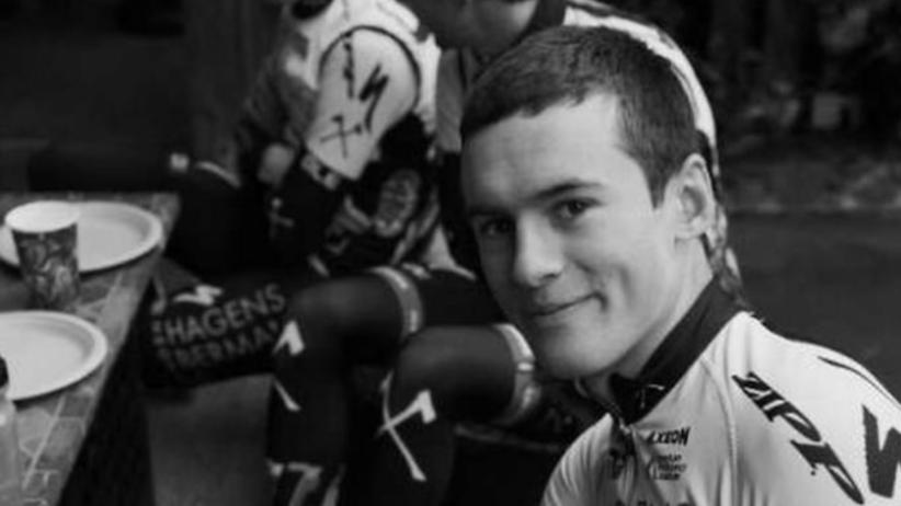 Zmarł amerykański kolarz Chad Young