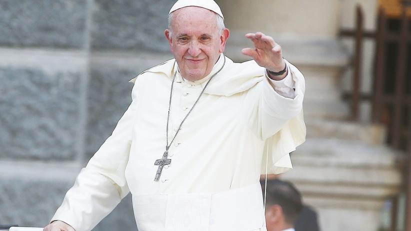 Chile: Papież Franciszek spotkał się ofiarami księży pedofilów