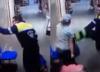 Ratownik medyczny kopnął ciężarną w brzuch. W sieci wrze [WIDEO]