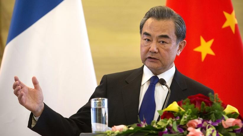 Chiny grożą USA? Mówią o zapłacie za ewentualną wojnę w Korei Północnej