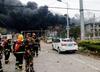 Co najmniej 44 osoby zginęły w wyniku eksplozji w fabryce chemicznej w Chinach