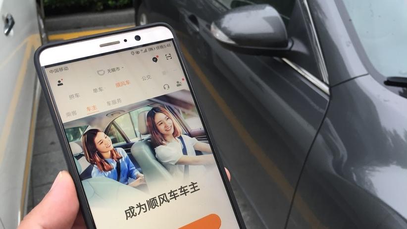 Chiny. Kierowca Didi zgwałcił i zamordował 20-letnią pasażerkę
