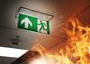 Pożar w hotelu. Co najmniej 18 ofiar